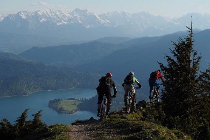 Mountain Bike Italia i 7 Migliori Percorsi del Nord