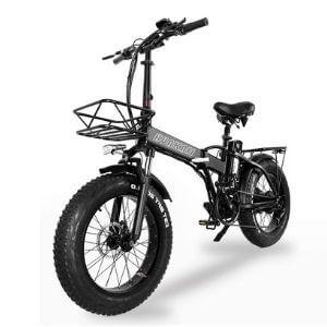 fat-bike-elettrica-pieghevole-huakai-500w