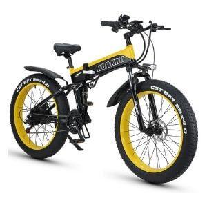 fat-bike-elettrica-pieghevole-huakai
