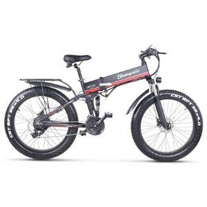 fat-bike-26-pollici-shengmilo-rossa