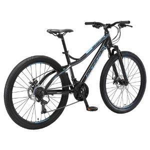 mountain-bike-donna-bikestar-nero-blu